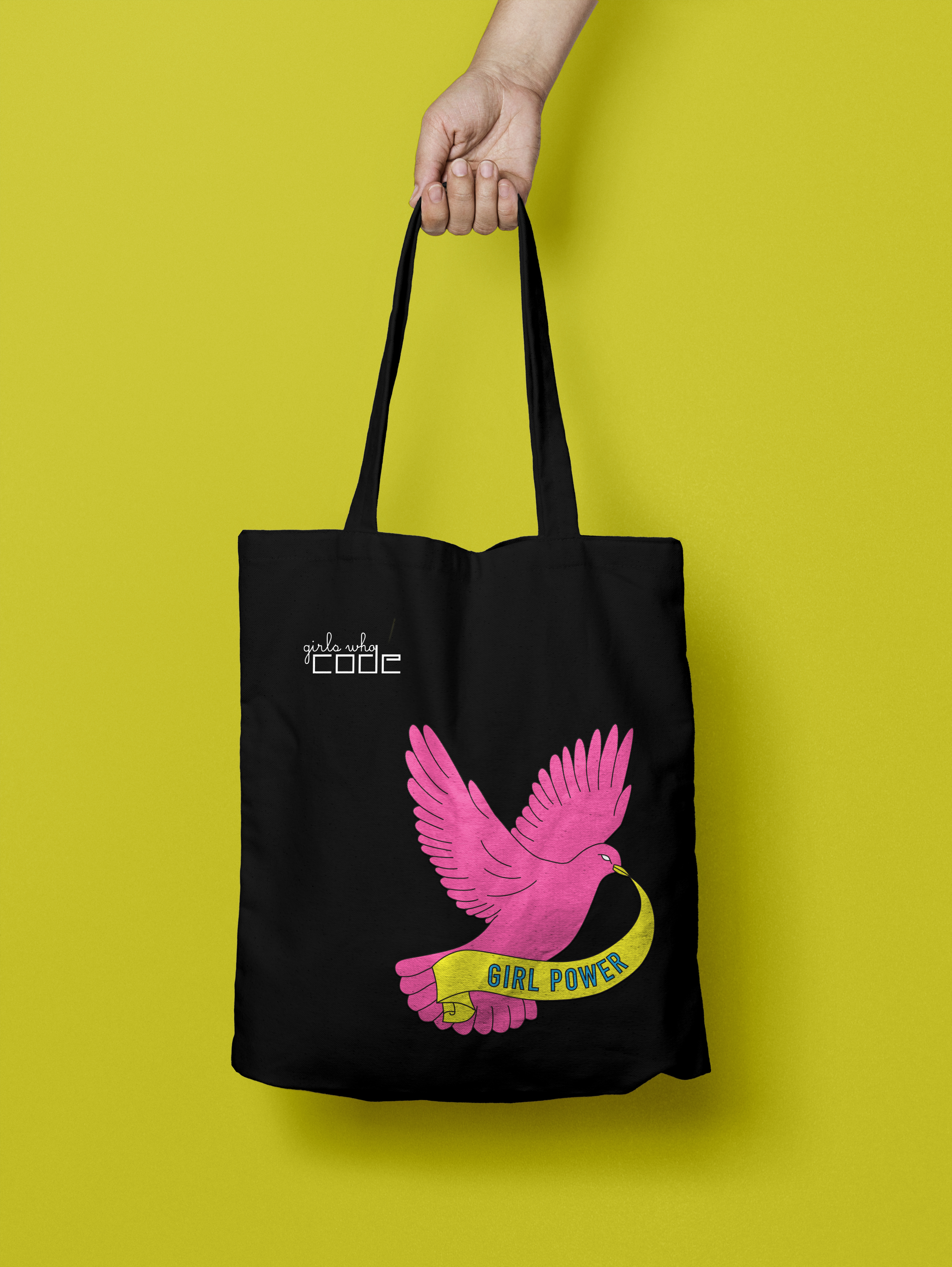 The Day Off Tote Bag