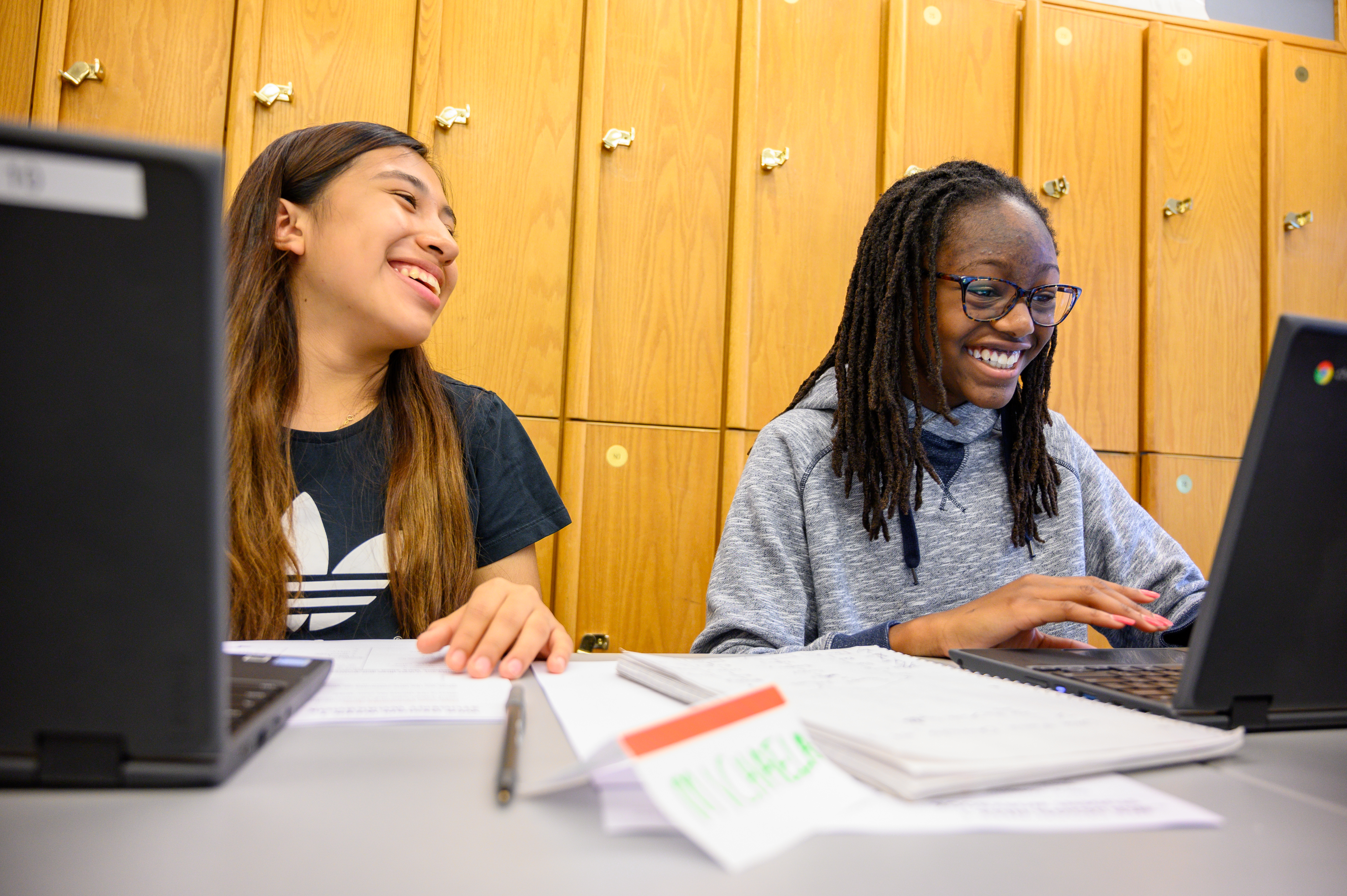 Girls Who Code Announces Plans to Expand to 10,000 Clubs Across the United States