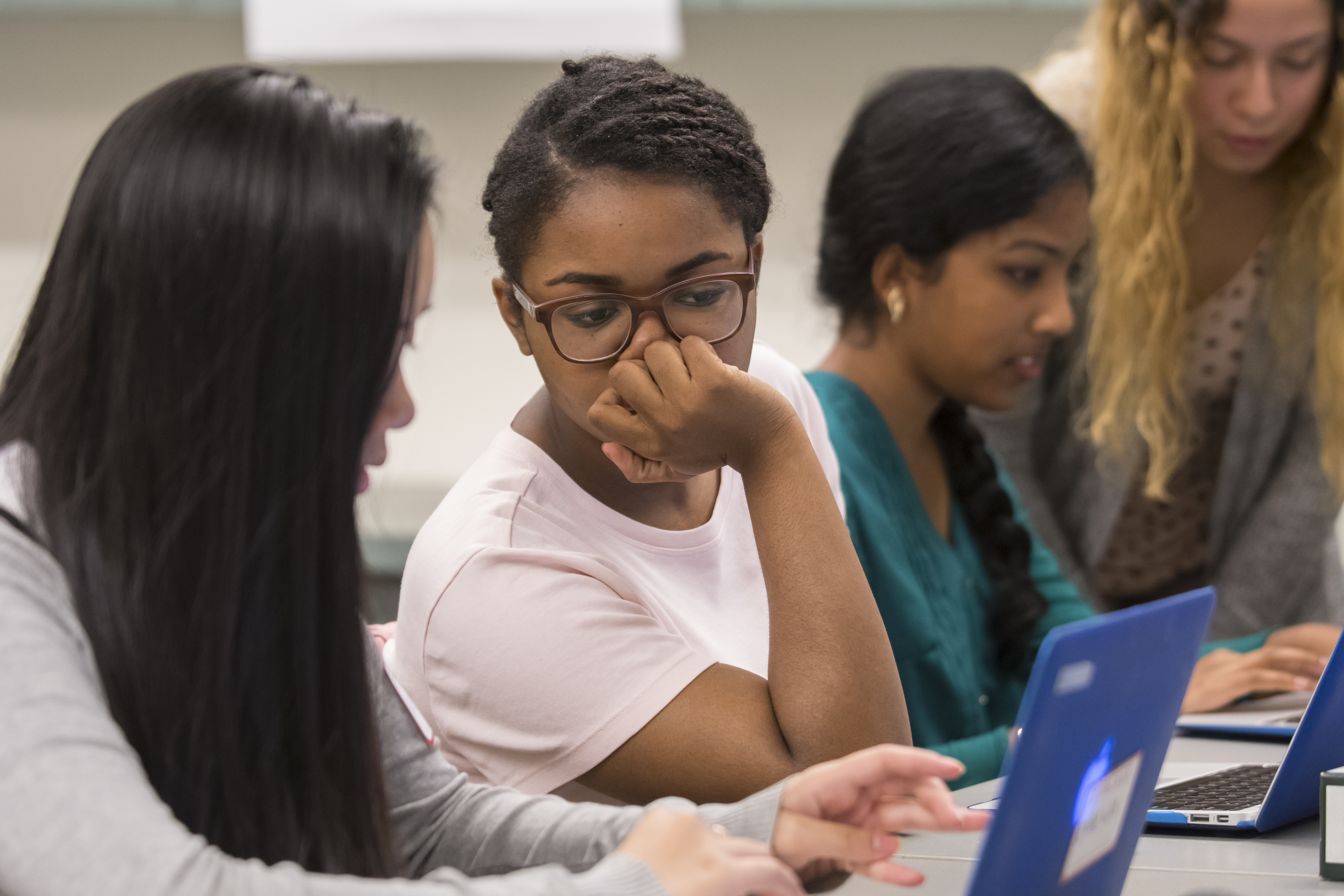 Girls Who Code Flagship Program Enters Ninth Year, Bringing Girls to Top Companies and Universities for Immersive Computer Science Education - girlswhocode