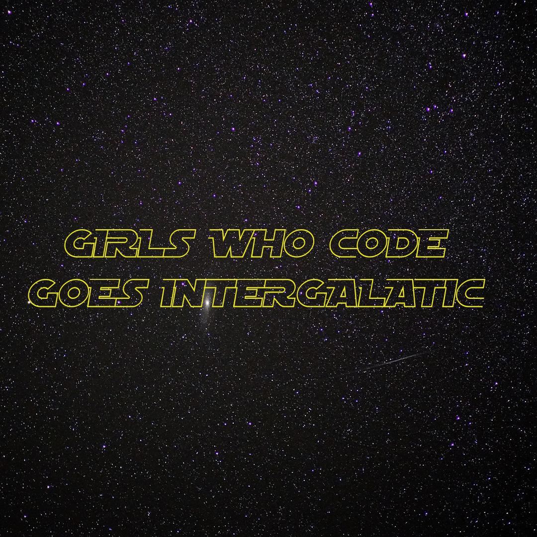 Girls Who Code Prepares for Program Expansion to Space